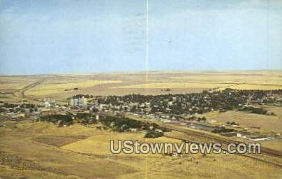 Ritzville, Wash,     ;     Ritzville, WA - Washington WA Postcard