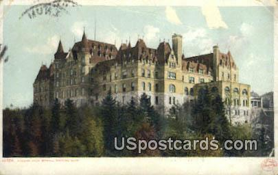 Tacoma High School - Washington WA Postcard