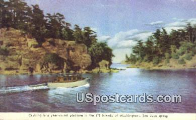 Olympia, Washington Postcard     ;      Olympia, WA