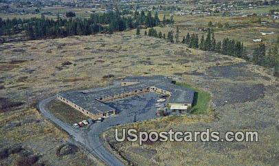 Spokane Valley - Greenacres, Washington WA Postcard