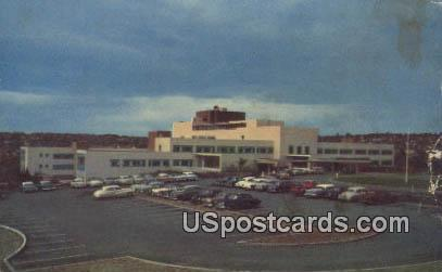 Children's Orthopedic Hospital - Seattle, Washington WA Postcard