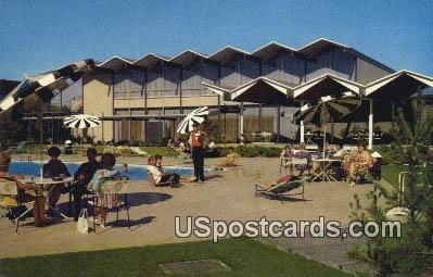 Hyatt House Hotels - Seattle, Washington WA Postcard