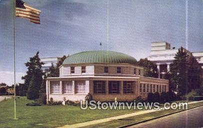 Shrine Hospital - Spokane, Washington WA Postcard
