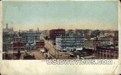 Tacoma, Washington,     ;     Tacoma, Wash Postcard