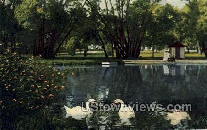 Misc, Wisconsin Postcard