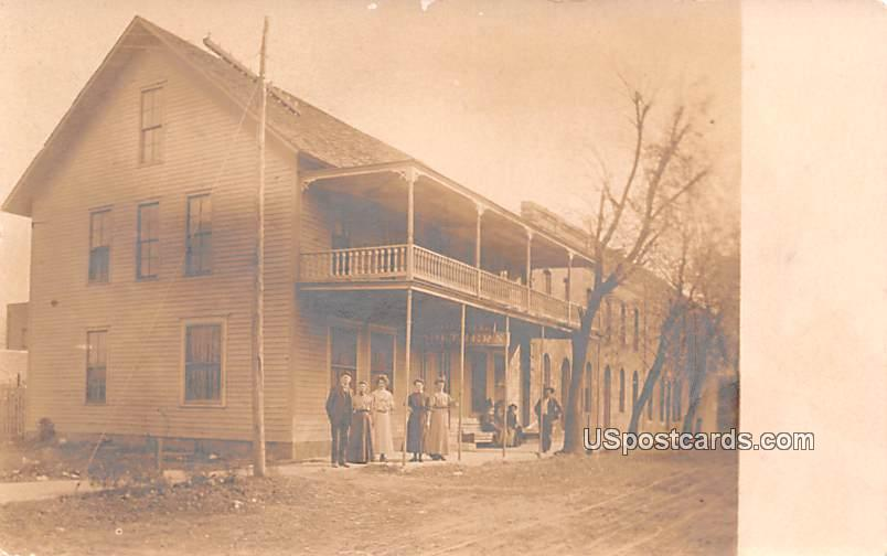 Hotel Southern, Wisconsin Boarding Home - Misc Postcard
