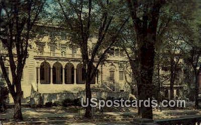 Wisconson Union - Madison, Wisconsin WI Postcard