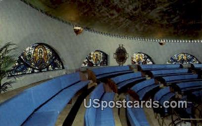 Greek Orthodox Church - MIlwaukee, Wisconsin WI Postcard