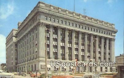 Northwestern Mutual Life Insurance Company - MIlwaukee, Wisconsin WI Postcard