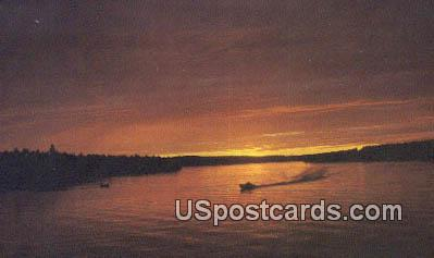 Misc, Wisconsin Postcard      ;      Misc, WI