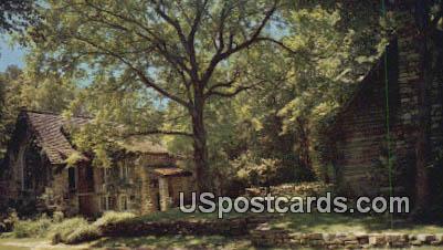 Clearing - Ellison Bay, Wisconsin WI Postcard