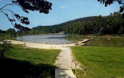 Coolfont  - Berkeley Springs, West Virginia WV Postcard