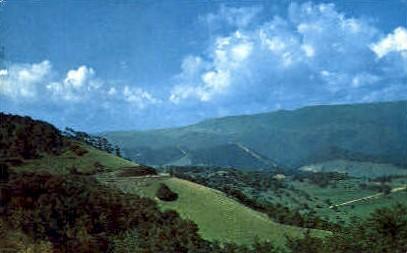 Germany Valley  - Franklin, West Virginia WV Postcard
