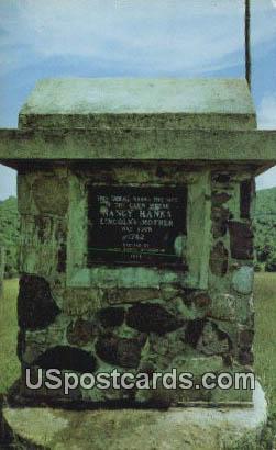Saddle - Antioch, West Virginia WV Postcard