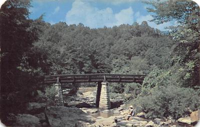 Babcock State Park WV