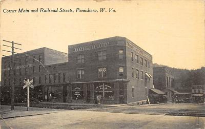 Pennsboro WV