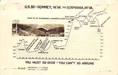 Romney WV