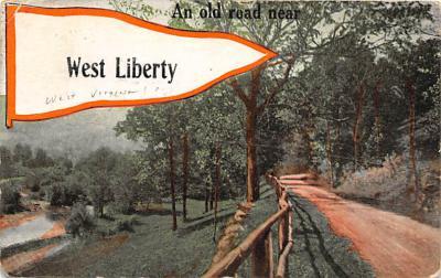 West Liberty WV