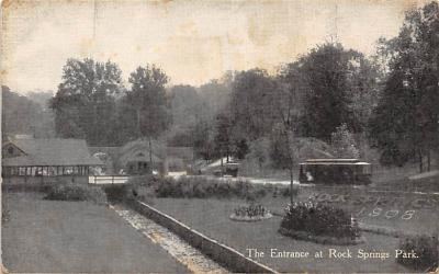 Rock Springs Park WV