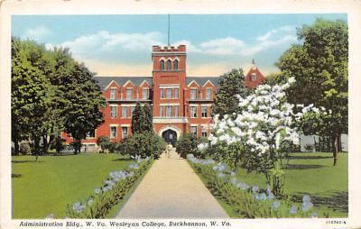 Buckhannon WV