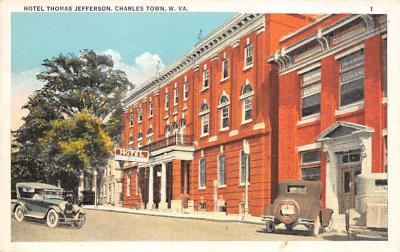 Charles Town WV