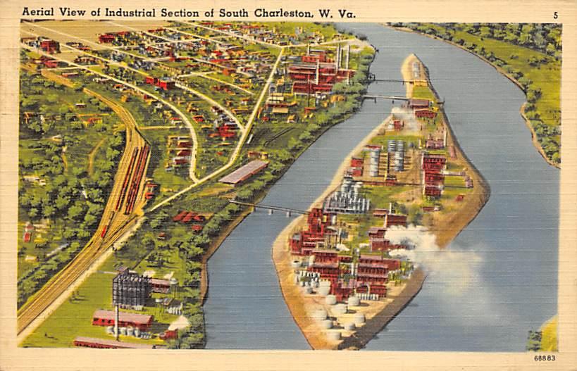 Charleston WV