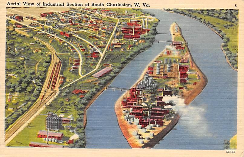 South Charleston WV