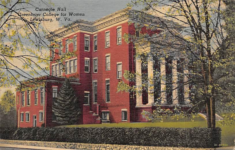 Lewisburg WV
