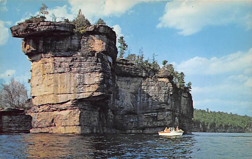 Summersville Lake WV