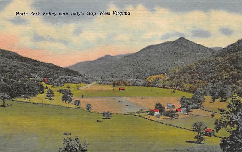 Judys Gap WV