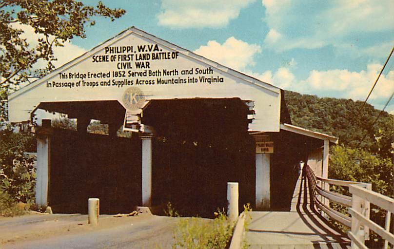 Philippi WV