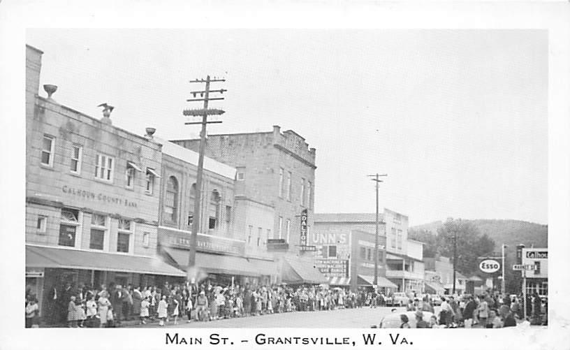 Grantsville WV