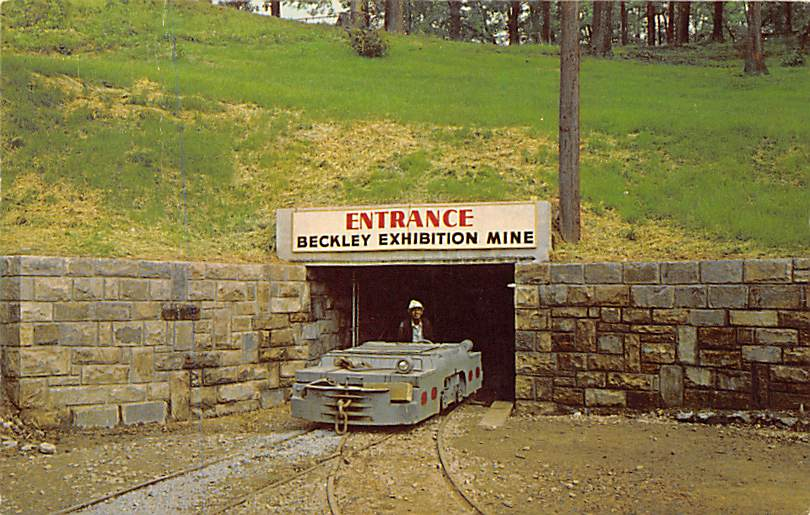 Beckley WV