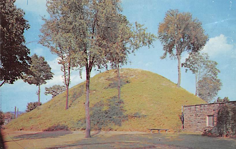 Moundsville WV