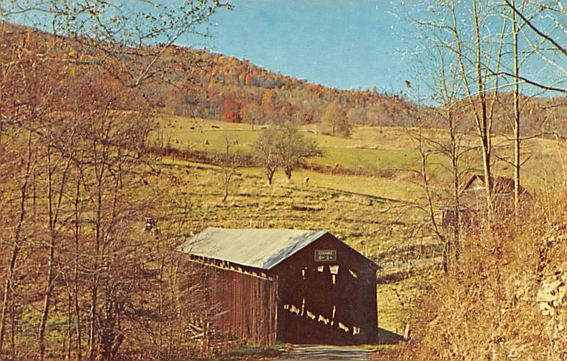 Allegheny Mountains WV
