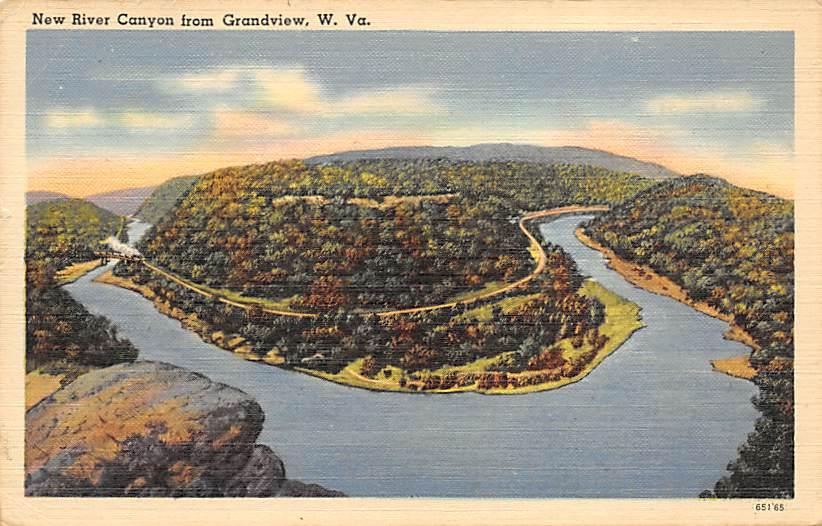 Grandview WV