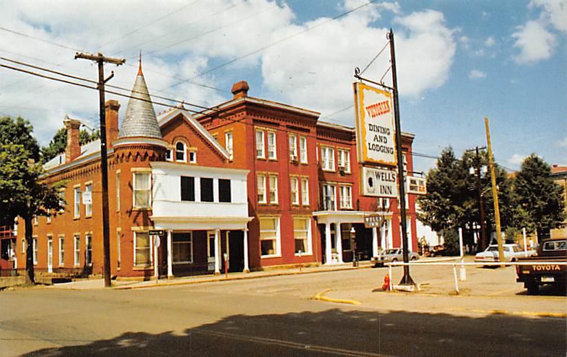 Sistersville WV