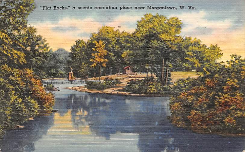 Morgantown WV
