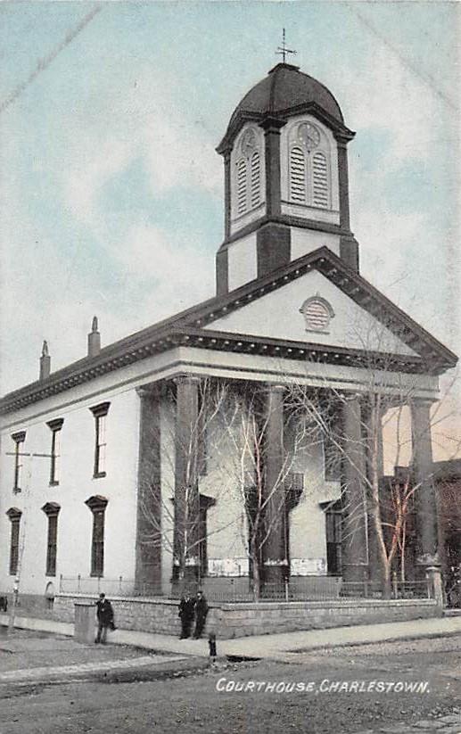 Charlestown WV