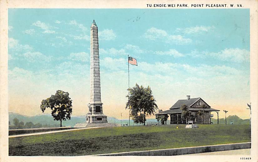 Point Pleasant WV