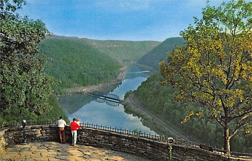 Ansted WV