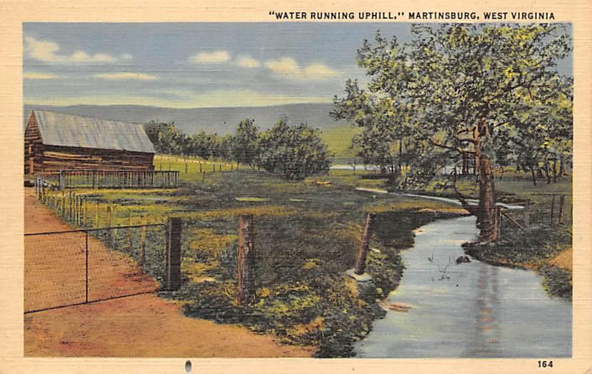 Martinsburg WV