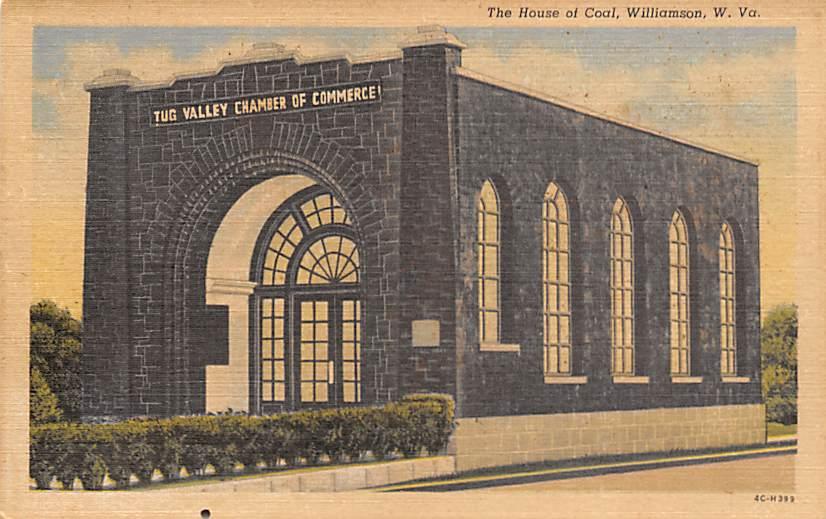 Williamson WV