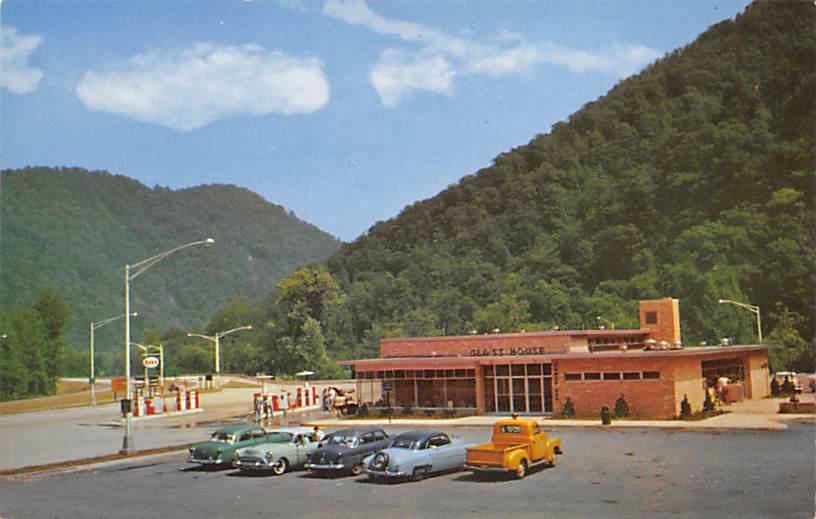 West Virginia Turnpike WV