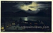 Ketchikan, AK,;    Ketchikan, Alaska Postcard
