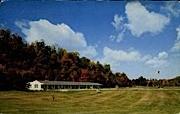 Brandon Motor Lodge - Virginia VA Postcard