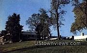 Holy Cross Monastery  - Berryville, Virginia VA Postcard