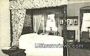 General And Mrs Lees Room  - Arlington, Virginia VA Postcard