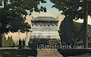 Tomb of the Unknown Dead - Arlington, Virginia VA Postcard
