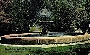 College Park - Burlington, Vermont VT Postcard